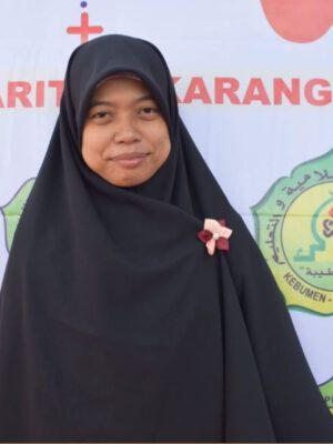Tri Nurhayati, S.Pd.