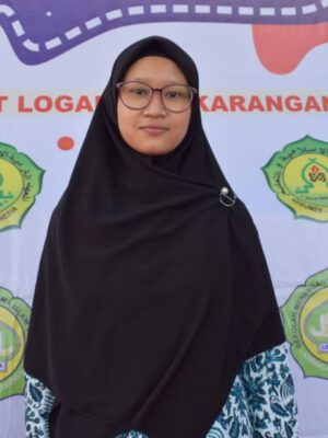 Hasna Azzahro Fauziyah