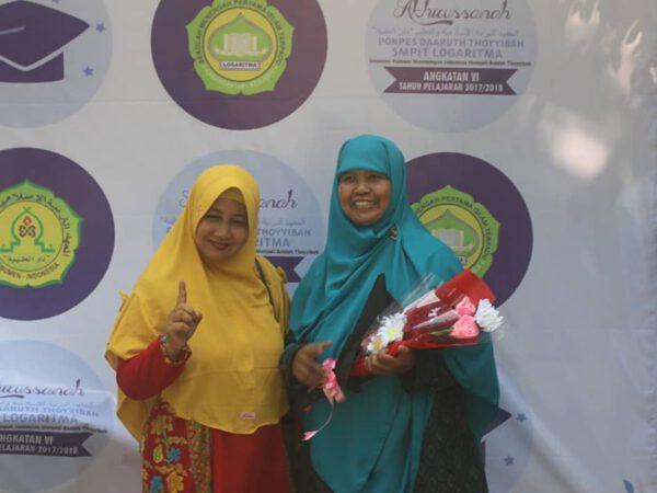 Penghargaan Terhadap Ilmu dan Guru